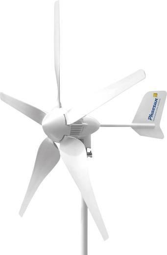Mini micro Windkraft Windgenerator windkraftanlagen Rotorblätter vertikale bauen