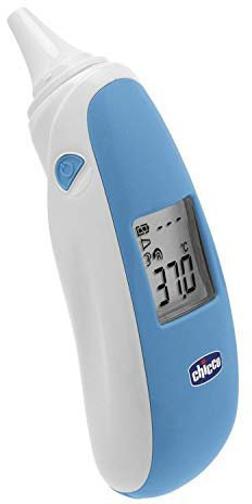Chicco Infrarot Ohr-Thermometer Comfort-Quick