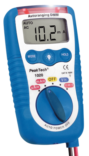 Peaktech 1020