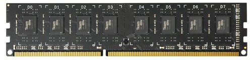 Team Group Elite 4GB DDR3 PC3-10600 CL9 (TED34096M1333C9)