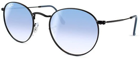 Ray Ban ® Round Metal RB3447 0063F |