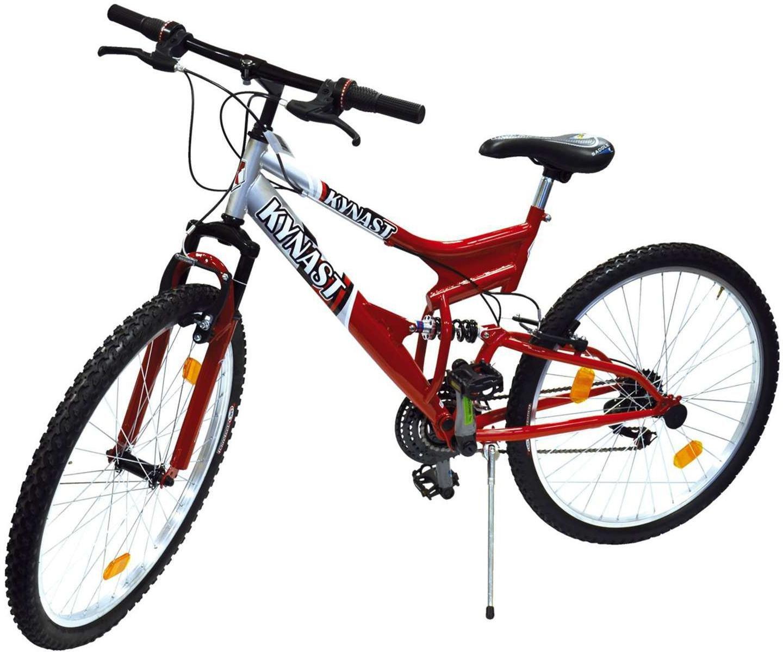 TIZUPI 26 Zoll 21-Gang Mountainbike Fahrrad Erwachsene Student im Freien