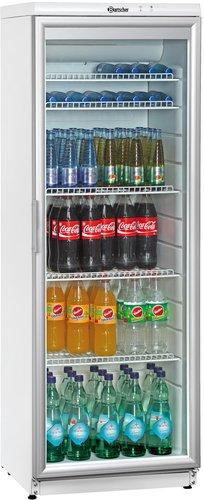 Bartscher 700.321 Getränkekühlschrank