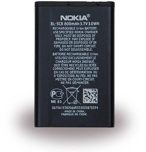 Nokia Akku BL-5CB