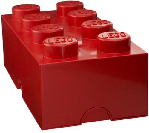 LEGO Aufbewahrungs-Box 1 x 8