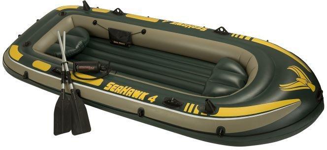 Intex Seahawk 4 Ab 121 85 Günstig Im Preisvergleich Kaufen