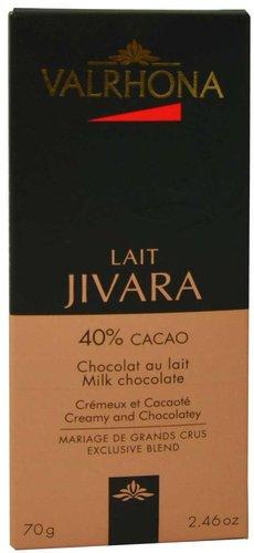 Valrhona Jivara 40% Cacao (70 g)
