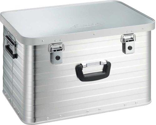 Enders Aluminiumbox 130l 81x54x36cm (3910)