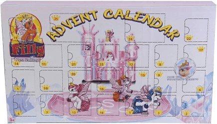 Simba Filly Ice Unicorn Adventskalender 2011 (105957618)