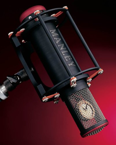 Manley Reference Cardioid Microphone