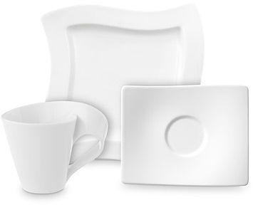 Villeroy & Boch NewWave Kaffee-Set (12 tlg.)