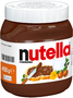 Ferrero Nutella Brotaufstriche Vergleich