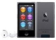 Apple Ipod Touch 6g Ab 18099 Günstig Im Preisvergleich Kaufen