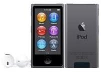 Apple iPod nano 7G 16 GB