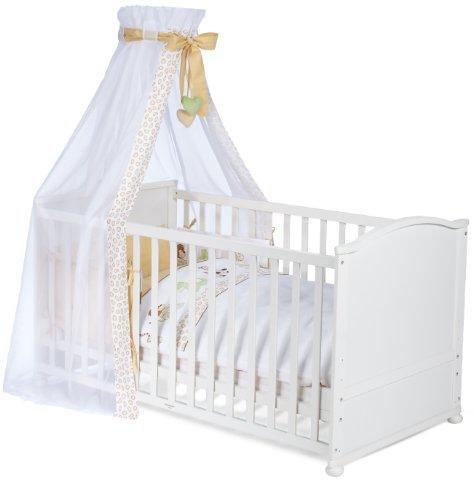 Roba Kinderbett Komplett Set Safari