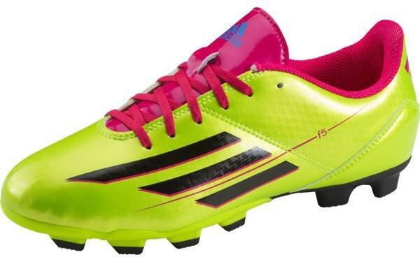 Adidas F5 TRX FG J