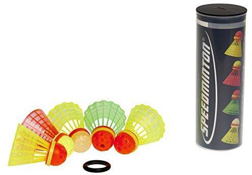 Speedminton Speedertube Mixpack