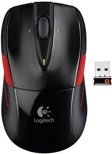 Logitech M525
