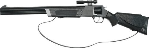 J.G. Schrödel Gewehr Maverick 8-Schuss