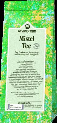 Gesundform Mistel Tee (100 g)