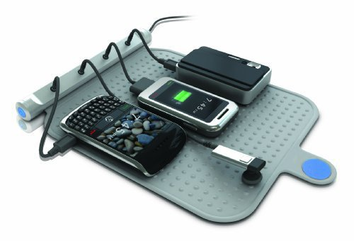 ON Powersolutions Portable Charging Mat iPhone