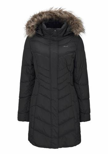 Icepeak Wintermantel Damen