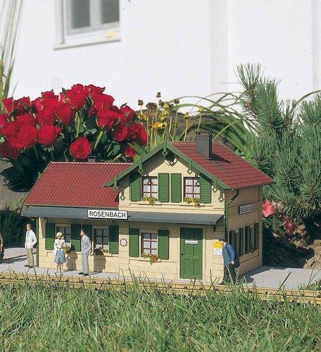 Piko Bahnhof Rosenbach (62040)
