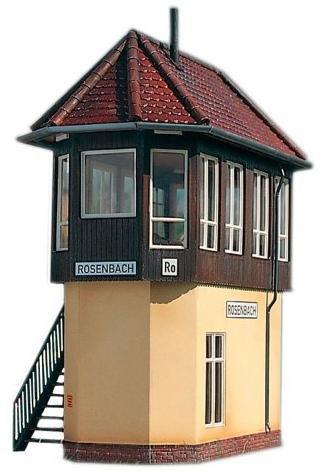 Piko Stellwerk Rosenbach (62041)