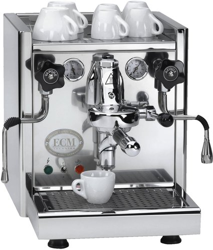 Verbazingwekkend ECM Technika IV 85044 ab 1.849 € günstig im Preisvergleich kaufen LB-27