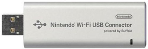 Nintendo NDS Wi-Fi USB Connector