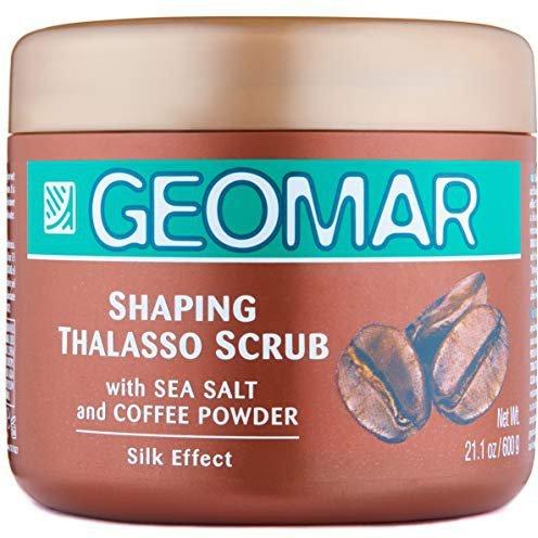 Geomar Thalasso Scrub-remodellierendes Peeling (600 g)