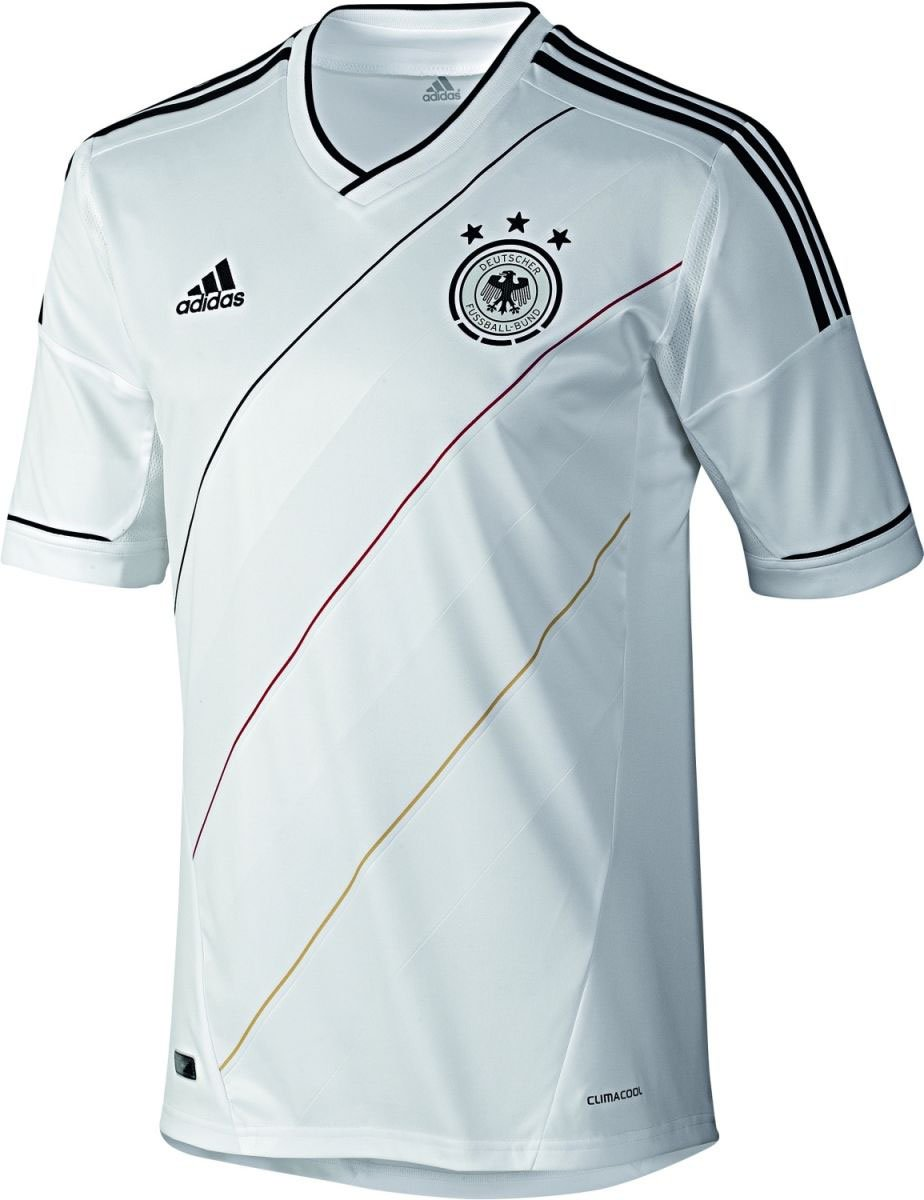 wholesale sales 100% quality outlet boutique Adidas Deutschland Trikot 2012