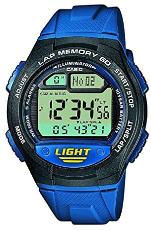 Casio Collection (W-734-2AVEF)
