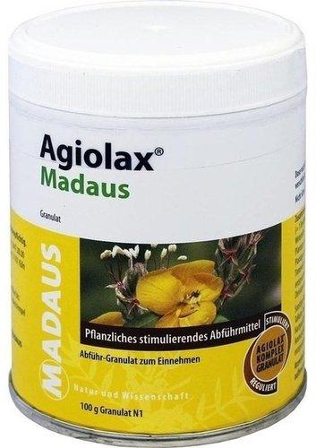 Madaus Agiolax Granulat