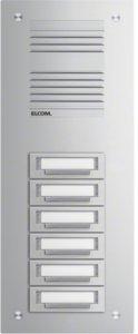 ELCOM Stabila TUP-6/1 EV1