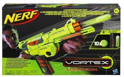 Nerf Vortex Lumitron