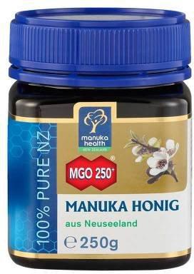 Neuseelandhaus Manuka Honig MGO 250+ (250 g)