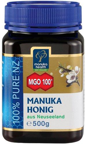 Neuseelandhaus Manuka Honig MGO 100+ (500 g)