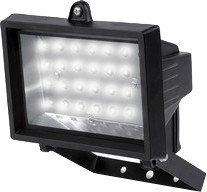 Varo LED-Flutlichtlampe 2W POWLI200