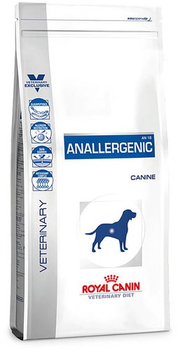 Royal Canin AN-ALLERGENIC 8 kg