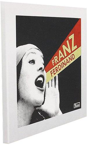 Klein & More AG Schallplatten Flip Frame