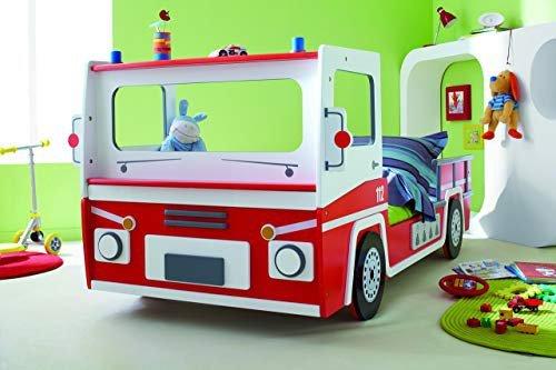 Demeyere Kinderbett Feuerwehr Sos