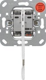 Gira Zug-Wechselschalter-Einsatz 014600