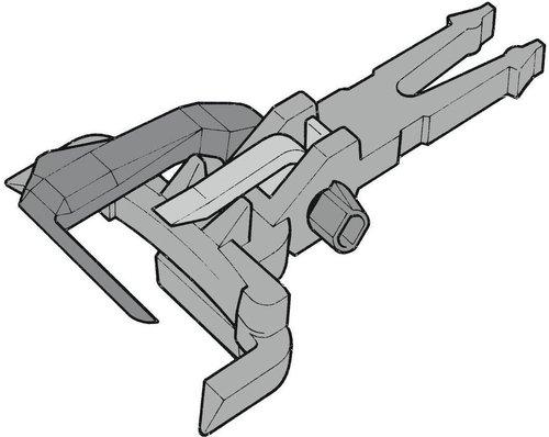 Roco Universalkupplung (40397)