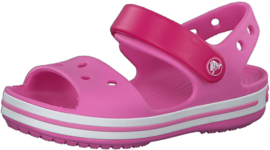 buy online 2dde5 ec79d Crocs Crocband Sandal Kids