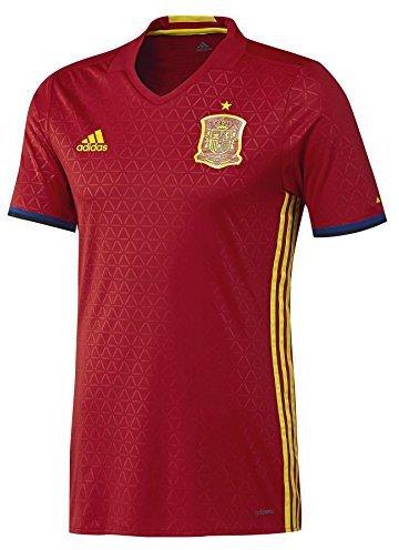 Spanien Trikot EM 2016