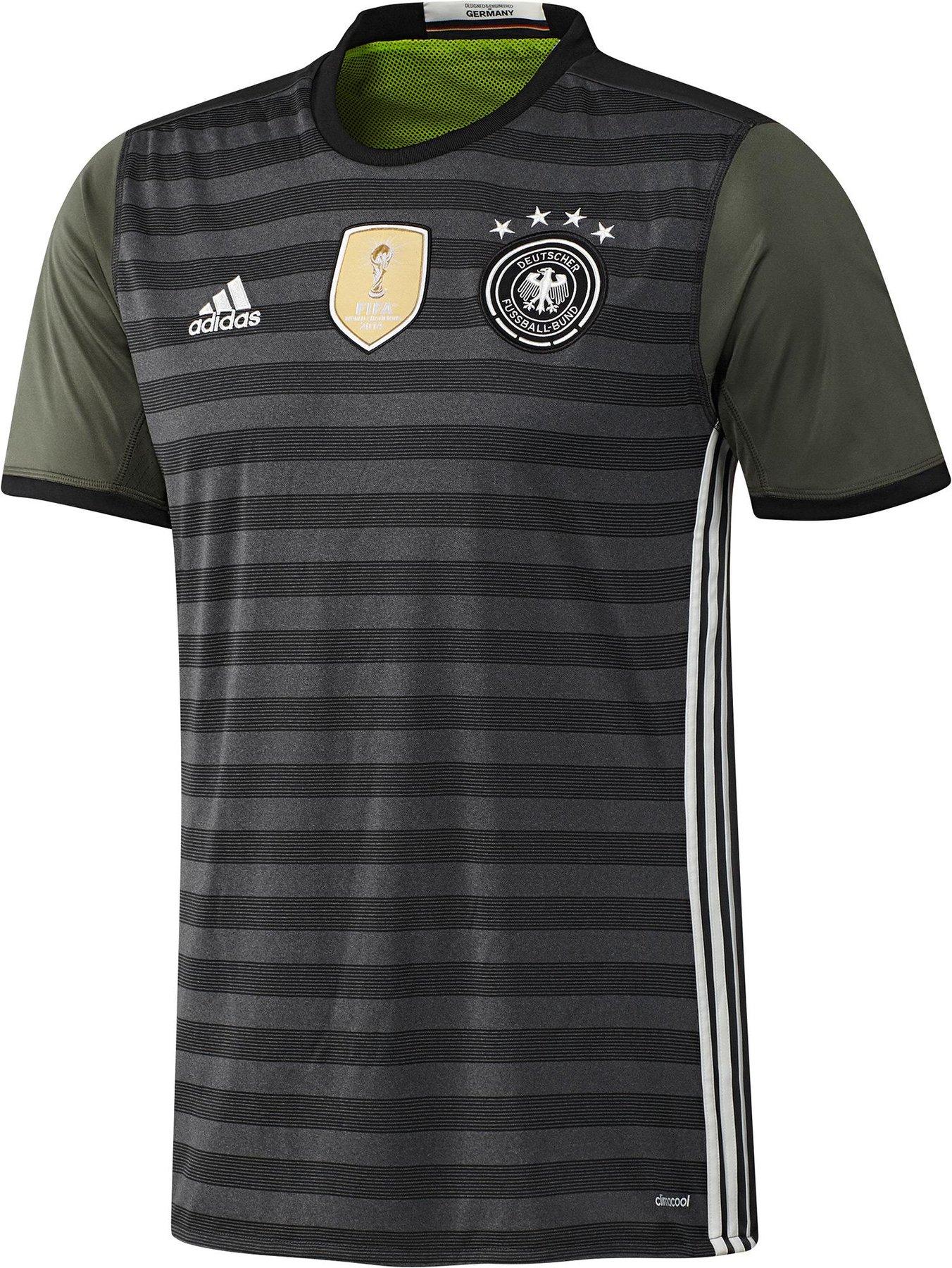 DeutschlandDFB Auswärtstrikot EM 2016
