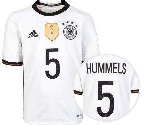Mats Hummels DeutschlandDFB Kinder Trikot EM 2016