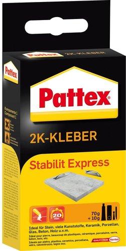 Pattex Stabilit Express 80g (PSE6N)