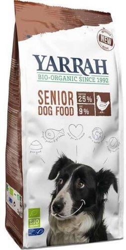 Yarrah Senior (2 kg)